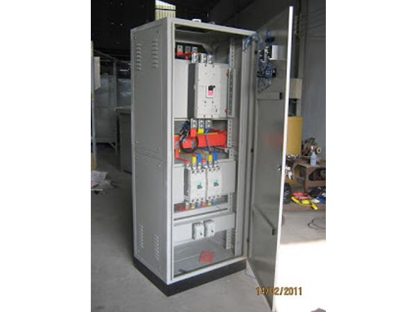 Tủ điện công nghiệp và cách lắp đặt